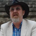 Ivor Bundell musing on Meon Valley