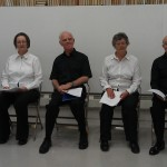 Roy Chatfield, Cat Randle, Bryn Strudwick, Marion Chatfield, John Sicluna