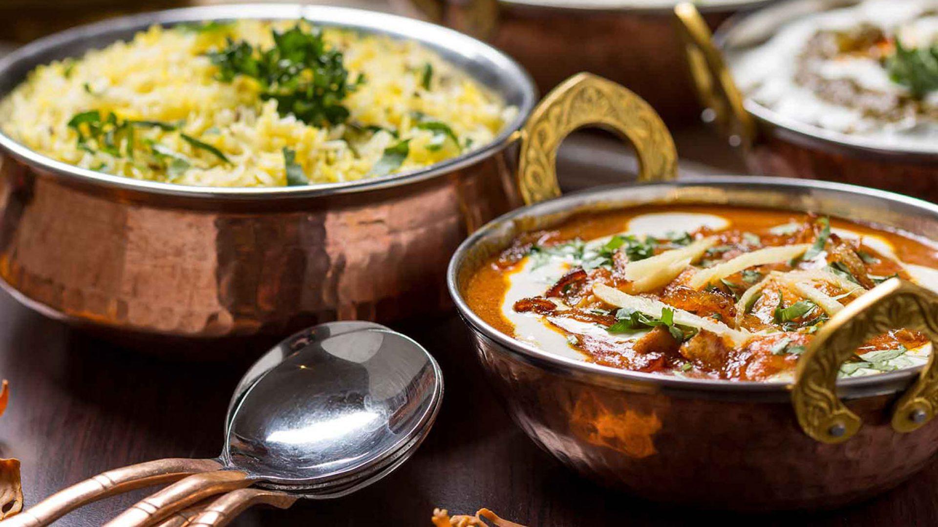 Harlech Indian Restaurant